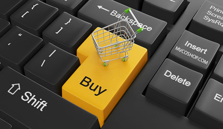 Shopping Cart Design and Development
