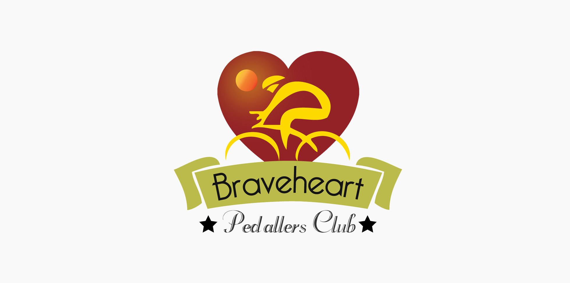 Braveheart Pedallers Club