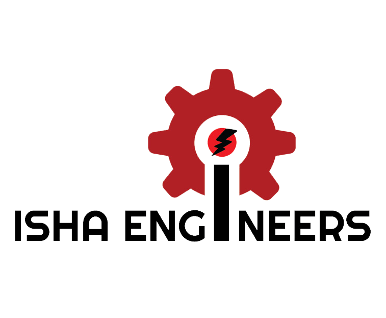 Isha Engineers
