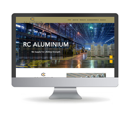RC Aluminium