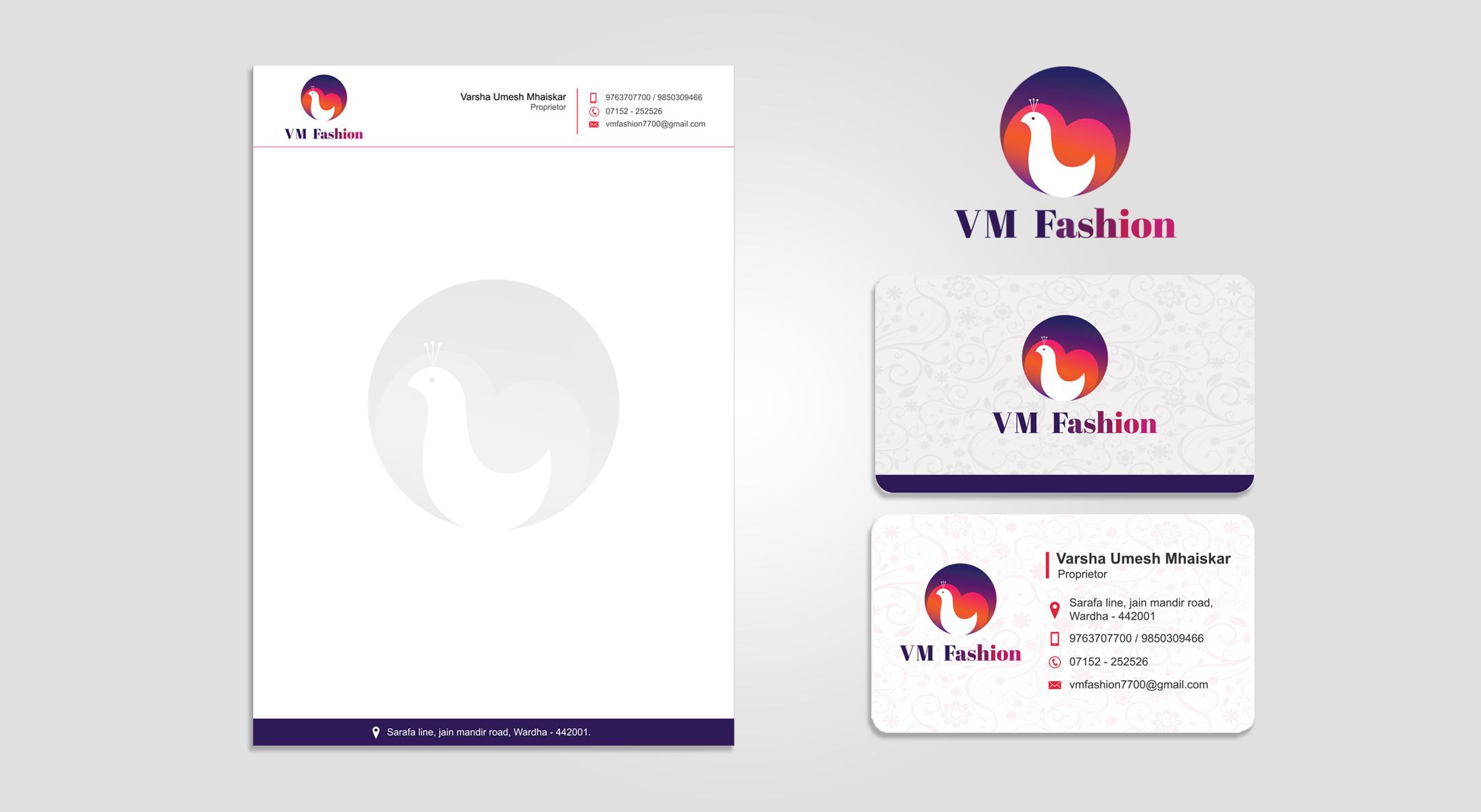 VM Fashion