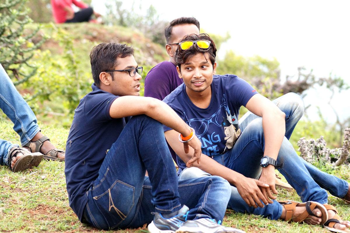 Chikaldara Trip – 4