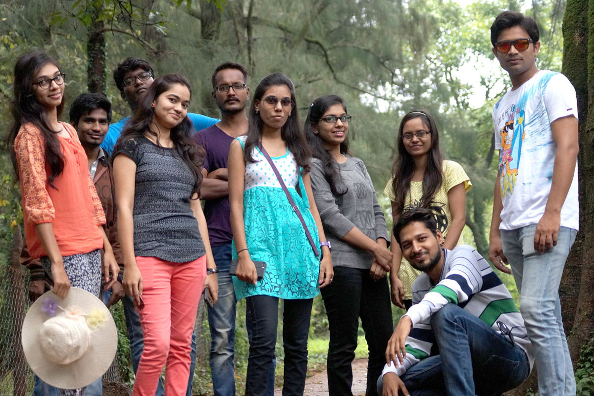 Chikaldara Trip – 3