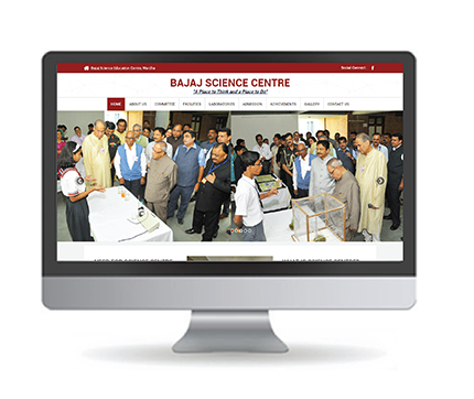 Bajaj Science Centre