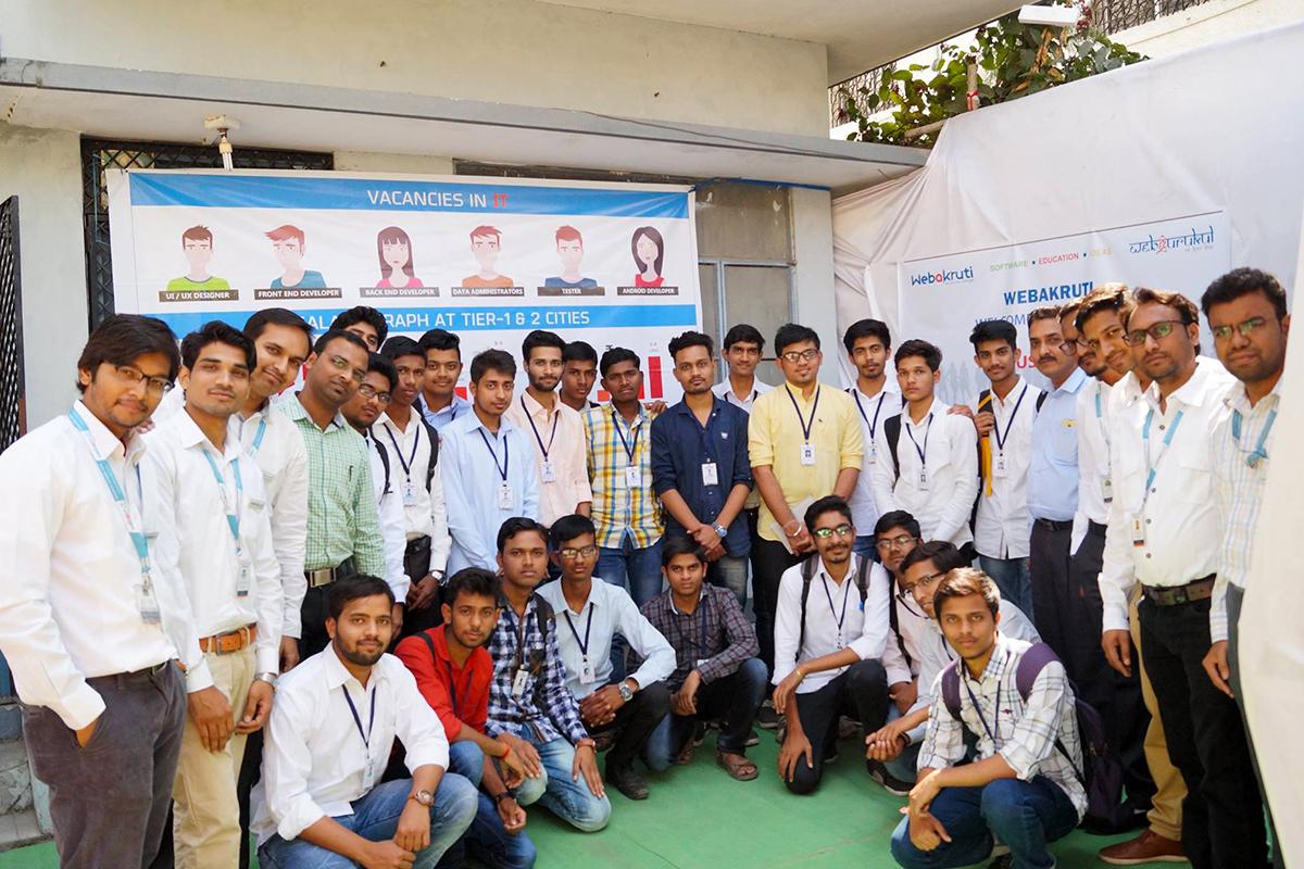 shegaon college1