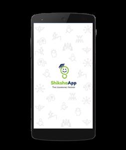Shiksha Mobile App