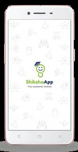 Shiksha app by Webakruti
