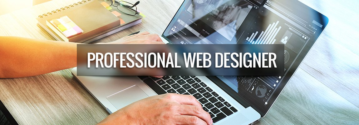 Web Designer in Nagpur India